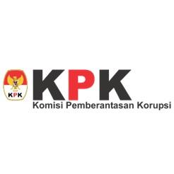 Logo Komisi Pemberantas Korupsi