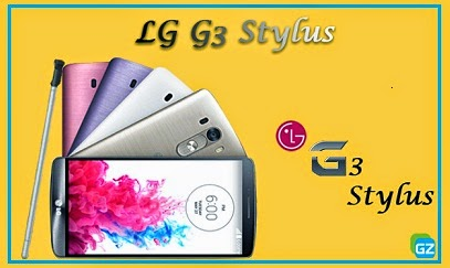 harga hp LG G3 Stylus