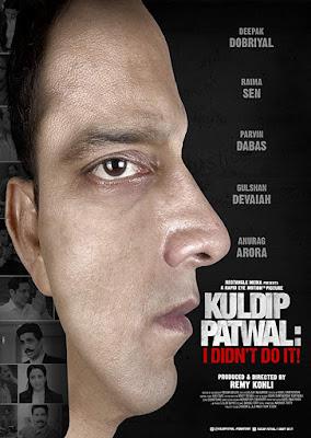 Kuldip Patwal 2018 Full Movie Download in 720p