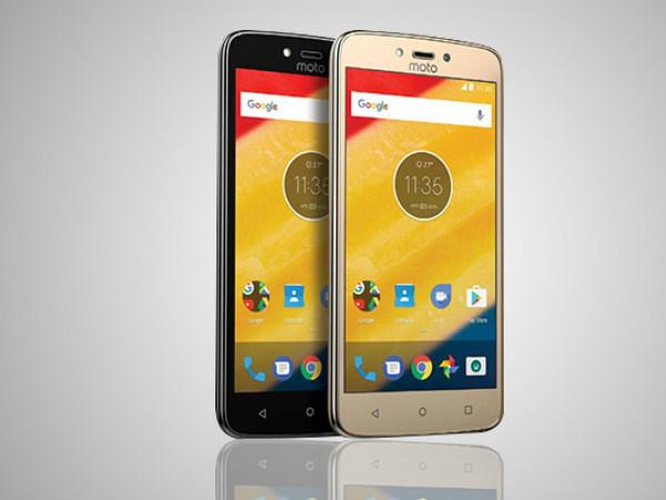 Moto C Plus dari Motorola merupakan gadget termurah dan terlaris tahun ini