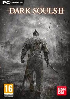 Dark Souls II - PC (Download Completo em Torrent)