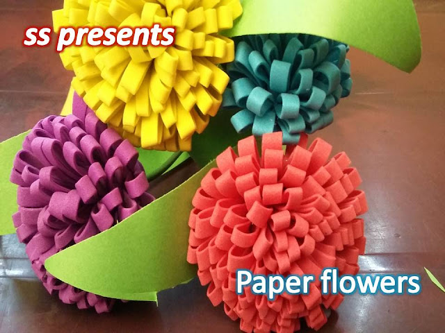 Here is Images for paper crafts,1000+ ideas about Easy Paper Crafts,paper crafts for adults,diy paper crafts for home decor,wall decoration with paper flowers,wall decoration with paper ribbons,wall decoration with paper birds,How to make colour paper flowers creape flowers