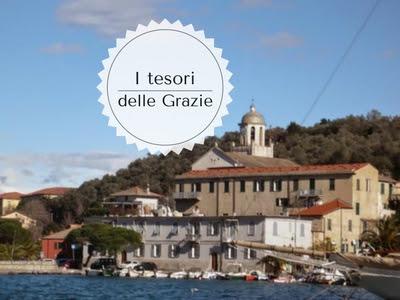 Visita ai tesori delle Grazie di Portovenere: Santuario Olivetani