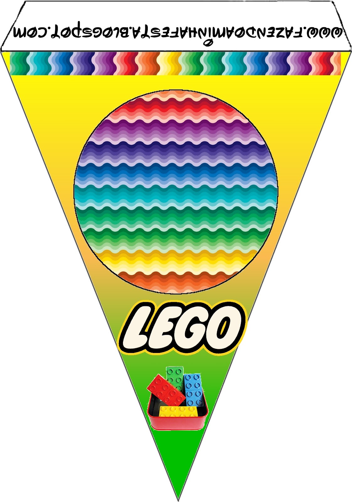 lego free party printables  backgrounds and images