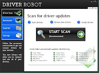 Download Driver Robot Excellent tool to search for drivers