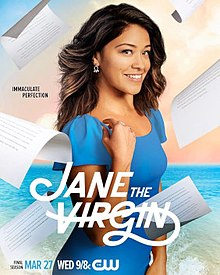 Jane the Virgin Temporada 5 audio español capitulo 15