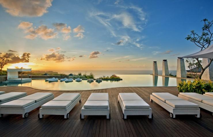 Top 10 Stunning Resorts in Bali - Banyan Tree Ungasan