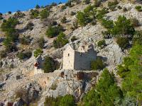 Napušteni samostan Silvio, Murvica, otok Brač slike