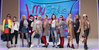 Μισθός αξιοζήλευτος: Τόσα παίρνουν οι παίκτριες του «My Style Rocks» για να εμφανίζονται στην εκπομπή