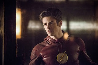 barry allen flash earth 2 poster wallpaper image picture screensaver