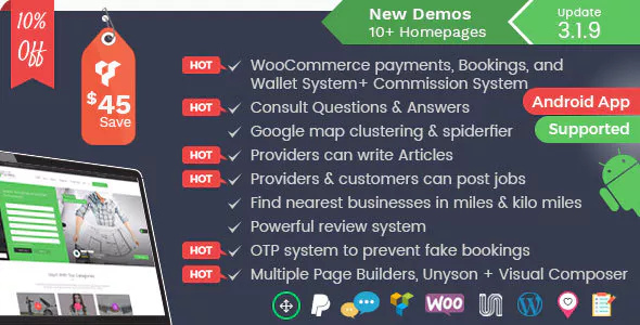 Business Finder together with Directory Free Download Listingo v3.1.9 – Service, Business Finder together with Directory