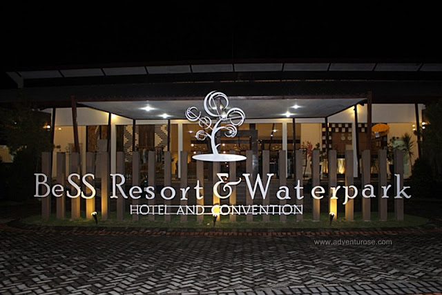 bess resort and waterpark, hotel malang, hotel lawang, hotel murah, resort malang