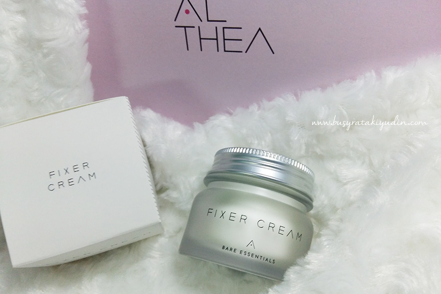 Althea Korea, Althea BE, Althea Bare Essentials, Bare Essentials, New Skin Care,