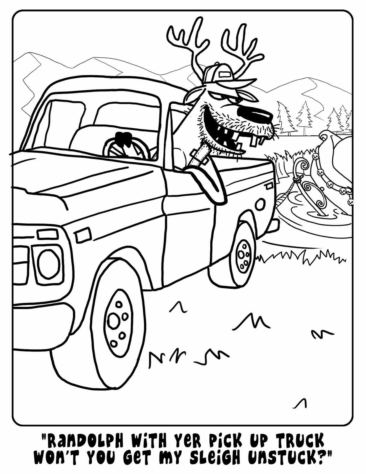 mississippi state fair coloring pages - photo #10