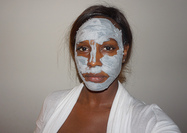 Elizavecca Milky Piggy Carbonated Bubble Clay Mask (bellanoirbeauty.com)