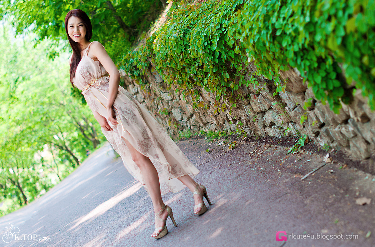xxx nude girls: Ju Da Ha - Nikon Digital Live 2012