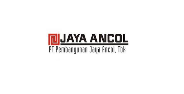 Lowongan Kerja Terbaru PT Pembangunan Jaya Ancol Tbk