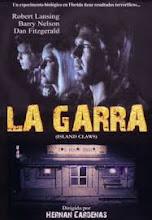 La garra (1980)