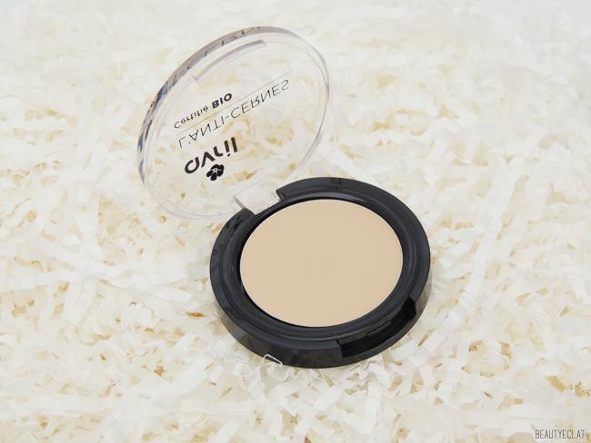 revue avis test maquillage soin avril marque certifiée bio avant apres