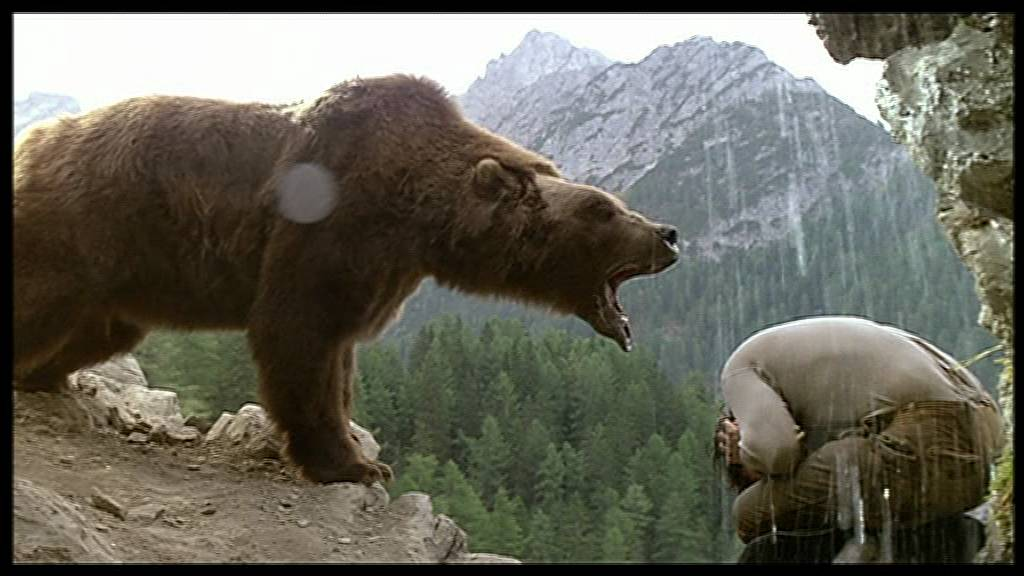 Karhu Elokuva