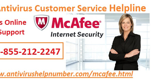 How to setup a McAfee Antivirus Product with different OS?