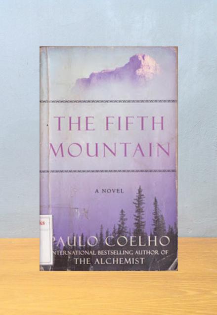 The Fifth Mountain, Paulo Coelho