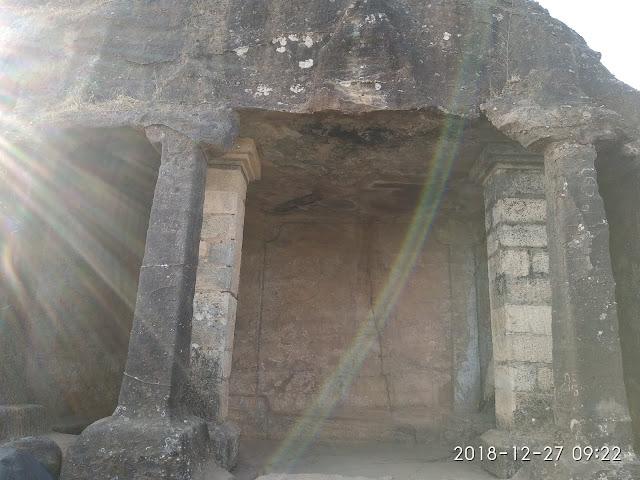 Pandav Cave