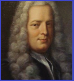 Biografi Gabriel Cramer