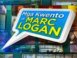 Mga Kwento ni Marc Logan April 29, 2017