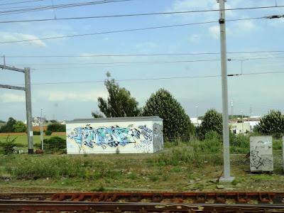 BRUSSELS - ANTWERP