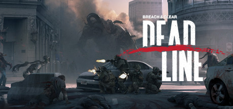 Breach and Clear Deadline PC Full Descargar