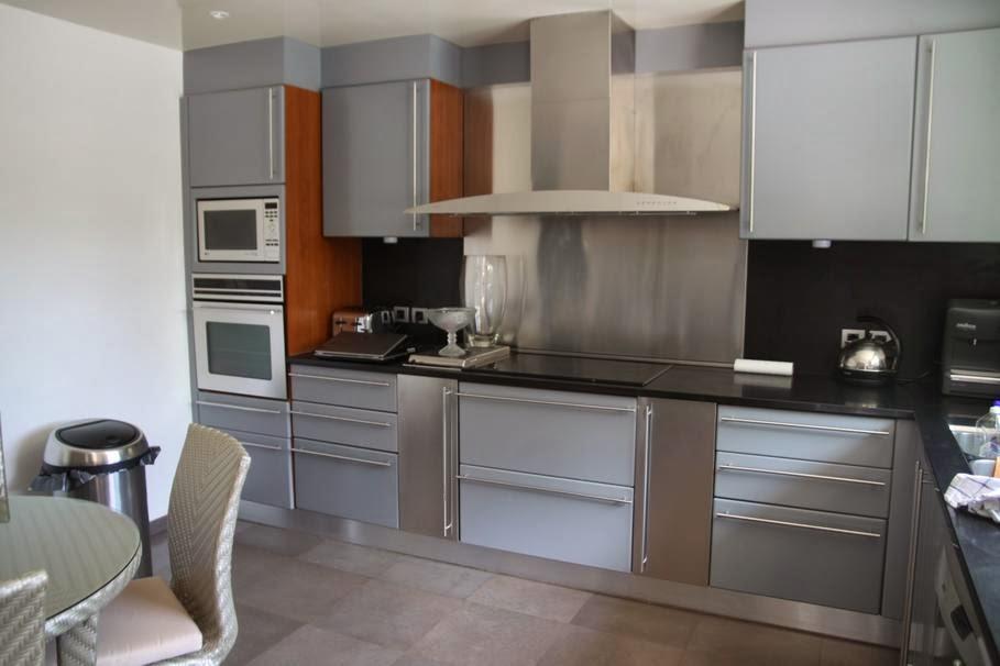Idee deco cuisine modele cuisine Style de cuisine moderne