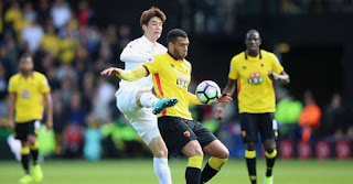 Watford vs Swansea Live Streaming online Today 30 -12 - 2017 Premier League