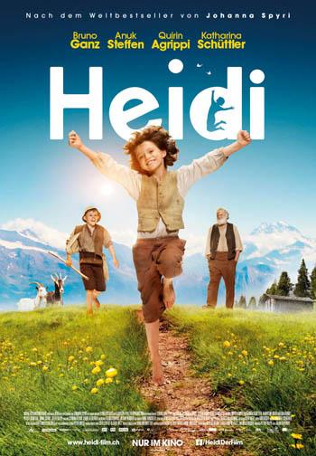 Heidi Filme