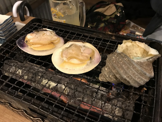 吉祥寺の海鮮居酒屋の写真です。