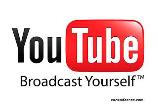 Cara Mendapatkan Uang Dari Youtube Dengan Mudah