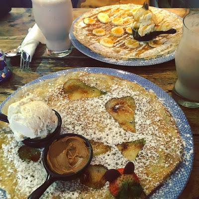 Vegan Pancakes in York