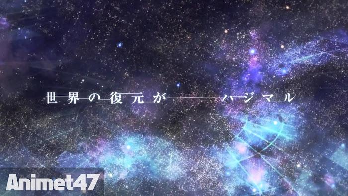 Ảnh trong phim Glass no Hana to Kowasu Sekai 1