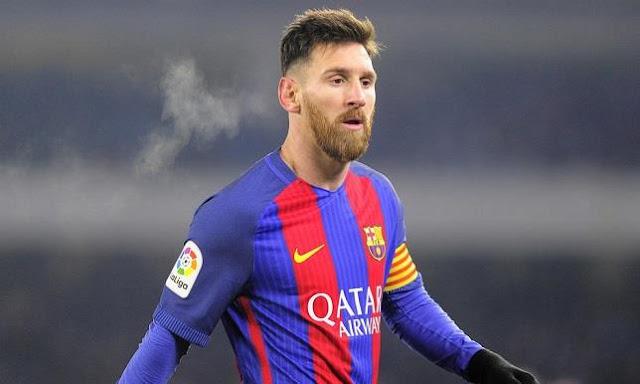 ليونيل ميسي جاهز لمواجهة إسبانيا مع منتخب الأرجنتين