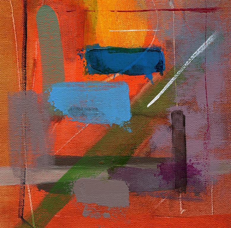 Cuadros modernos pinturas y dibujos cuadros de pintura moderna abstracta - Cuadros juveniles modernos ...