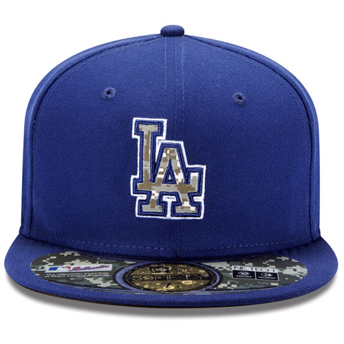 VIN SCULLY IS MY HOMEBOY  The Dodgers will be wearing this hat on Memorial  Day ad29573c1fd