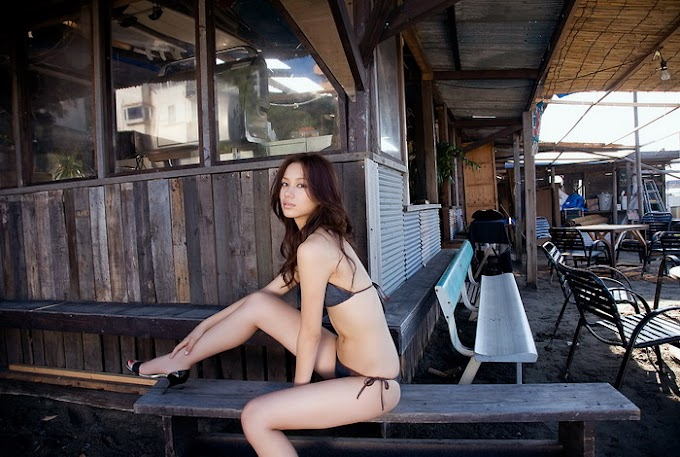 Yu Takahashi  [38 фото]