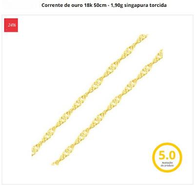 http://www.aubrajoias.com.br/corrente-de-ouro-18k-50cm-1-90g-singapura-torcida-2777.html