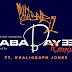 Audio   Chin Bees FT Khaligraph Jones - Kababaye Remix (Prod. by Luffa)   Downloa Fast