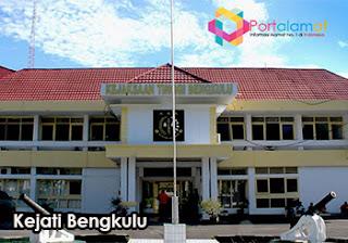 kantor Kejaksaan Tinggi Bengkulu