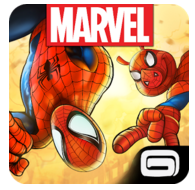 Download Spider-Man Unlimited v1.9.0s Mod Apk (Unlimited All)