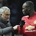 Mourinho compte sur Romelu Lukaku pour la finale de la Cup