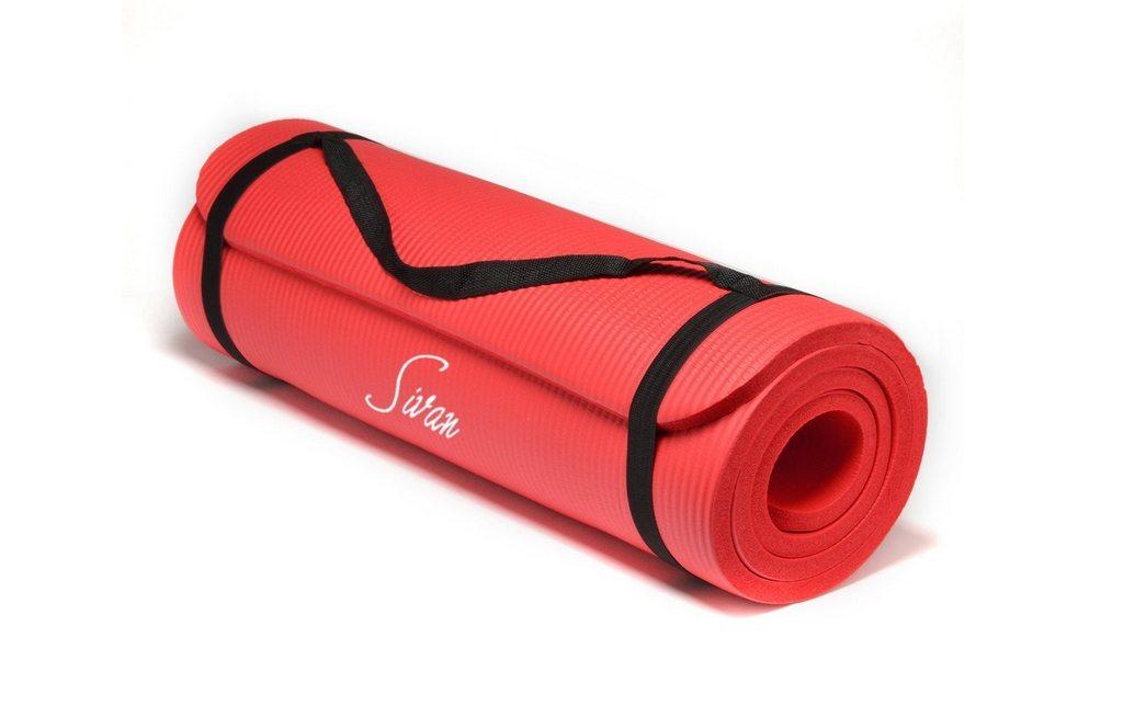 Sivan Health and Fitness Yoga Mat