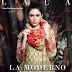 Lala La Moderno Embroidered Khaddar Wool Shawl 2017