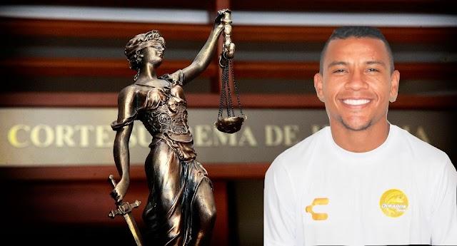 Corte Suprema niega garantizar pago de una deuda con porcentaje de derechos deportivos de Wilson Morelo